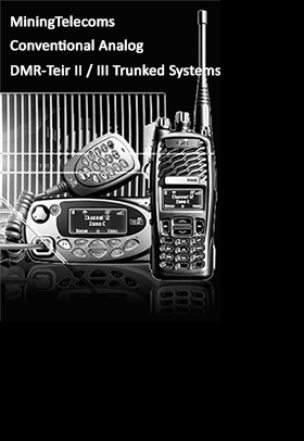 Two Way Radios - Walkie Talkies - Network Solutions - See the Latest