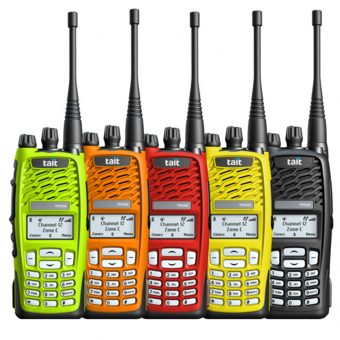 Two Way Radios, Digital Two Way Radios, Walkie Talkies