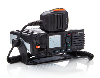 Hytera Mobile Digital Two Way Radios