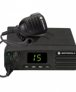 Motorola Mobile Two Way Radios DM4400e DM4401e Two Way Radios