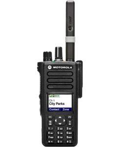 Motorola DP4801e Two Way Radios Australia