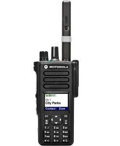 DP4801e Motorola Two Way Radio