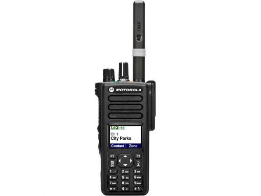 DP4801e Motorola Two Way Radio