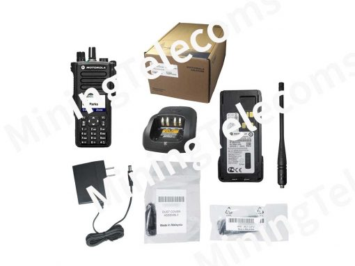 DP4801e Package, Whats in the Box