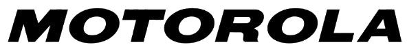 Motorola P25 Two Way Radios