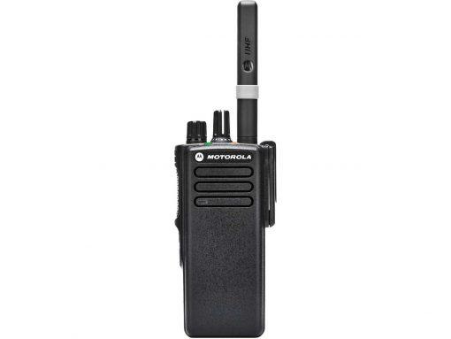 DP4401e Motorola Two Way Radios