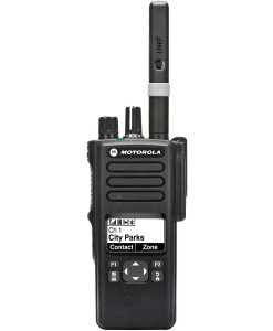 Motorola DP4601e Two Way Radios