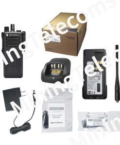 DP4401e Package, Whats in the Box