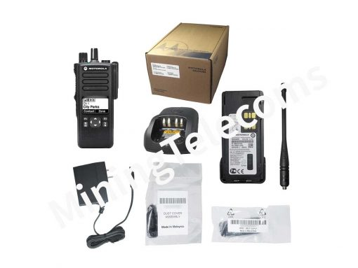 DP4601e Package, Whats in the Box