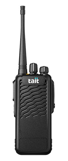 Tait TP3 Two Way Radios