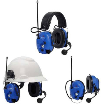 Peltor EX Approved Headsets