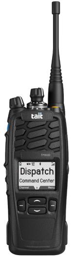 TP9500 DMR Two Way Radios