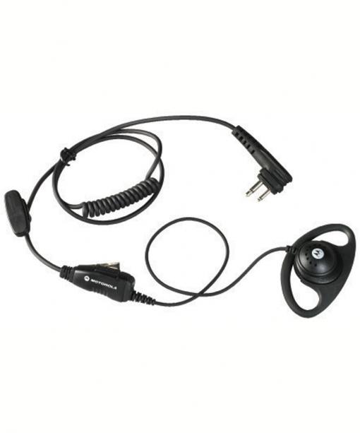 Motorola DLR1060 DHook Earpiece