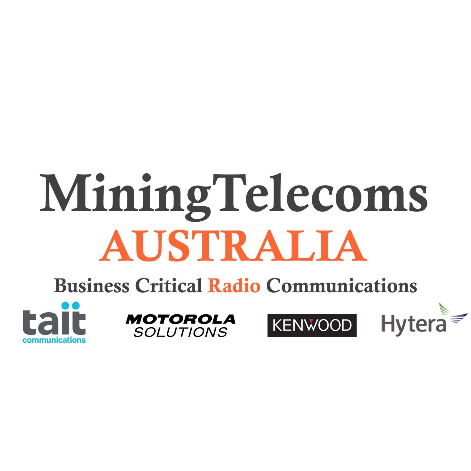 MiningTelecoms Radio Communications
