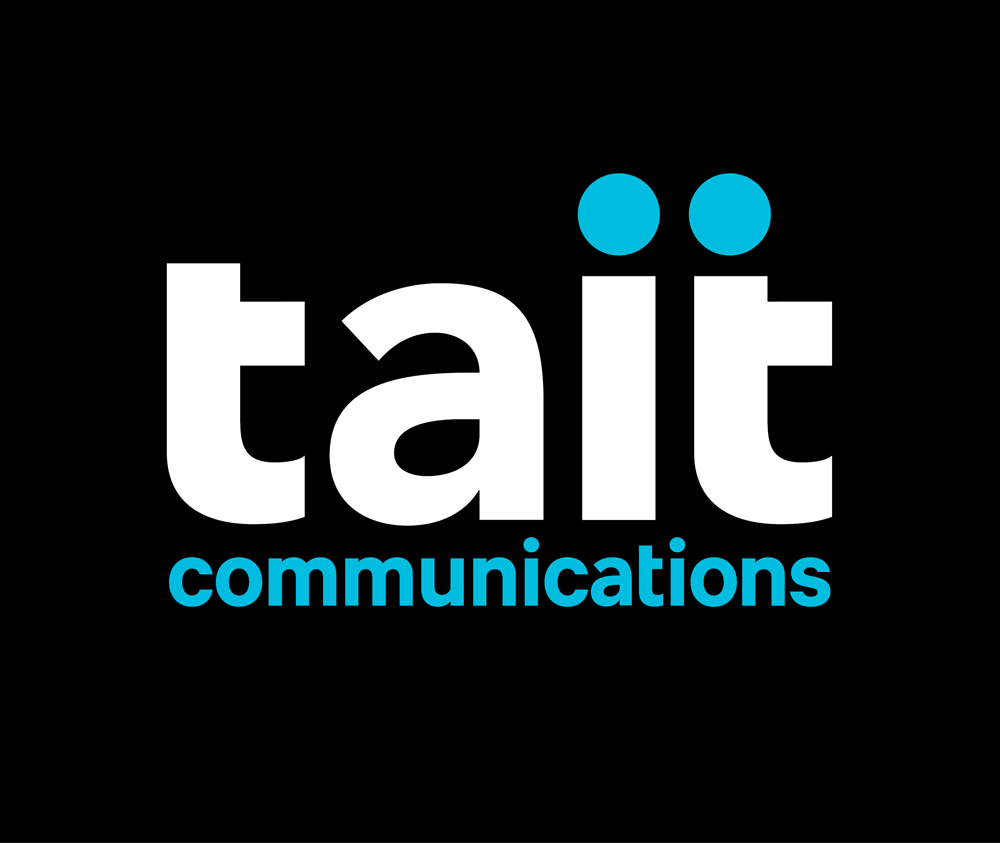 tait logo wite background