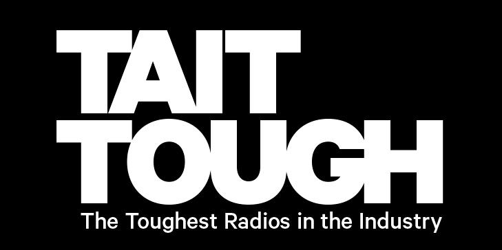 Tait Tough Two Way Radios