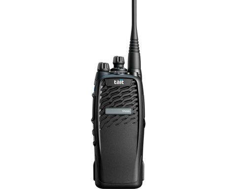 TP9310 Tait Portable Two Way Radios