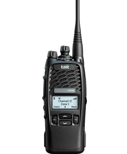 TP9355 Tait Portable Two Way Radios