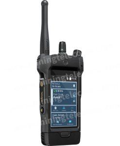 Motorola APX NEXT P25 All Band Radio Blue Screen Australia