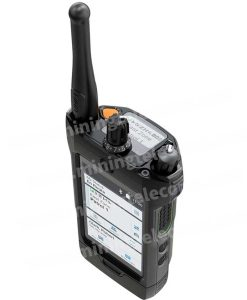 Motorola APX NEXT P25 All Band Radio Screens