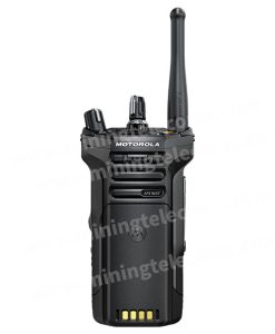 Motorola APX NEXT P25 All Band Radio 18 hours of Battery