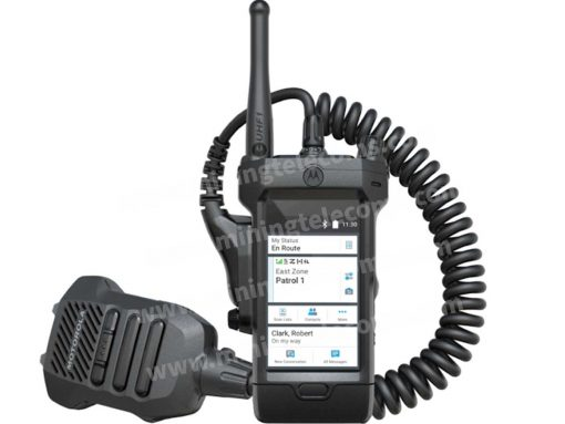 Motorola APX NEXT P25 All Band Radio Australia