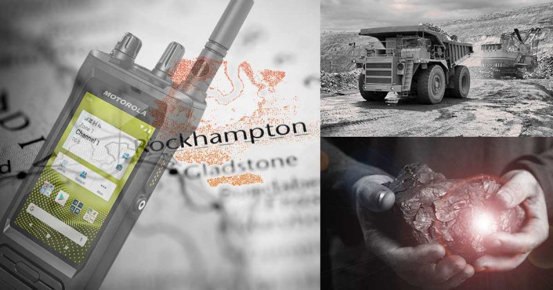 Miningtelecoms-Motorola-Mining-Coal-Rockhampton-Mackay-gladstone