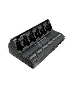 Multi-Bay Charger APX Next P25