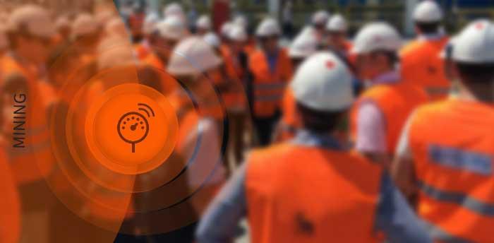 Mining-Iot-employee-safety-communication
