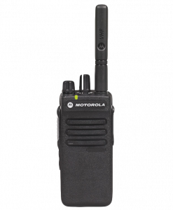 DP2400e Two Way Radio from Motorola