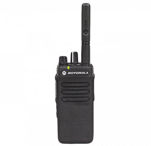 DP2400e Two Way Radio from Motorola