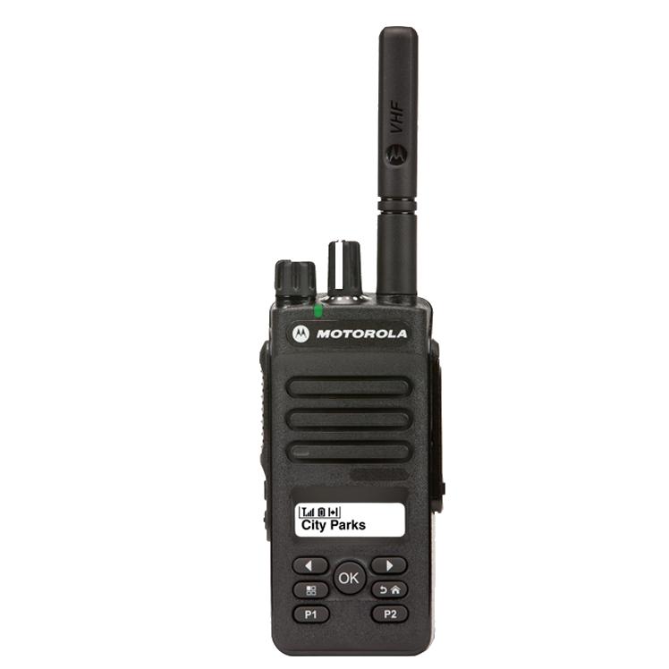 DP2600e Two Way Radios
