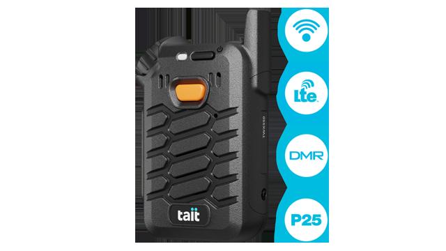 Broadband-LTE-DMR-P25